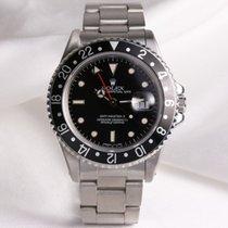 ロレックス (Rolex) GMT-Master II 16710
