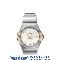 Omega - Constellation Co-Axial 31 MM Ref. 123.20.31.20.55.004