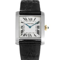 Cartier Watch Tank Francaise W51006Q4