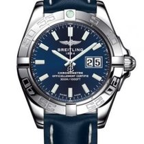 Breitling Galactic 41 · A49350L2/C929.SS