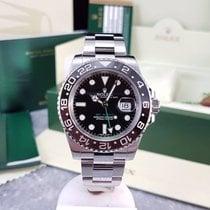 Rolex GMT-Master II 116710LN / 2014 / Full Set