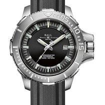 Ball Engineer Hydrocarbon DeepQUEST DM3000A-PCJ-BK