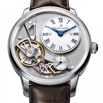Maurice Lacroix Masterpiece Gravity MP6118-SS001-110 Watch