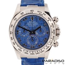 Rolex Cosmograph Daytona 116519 sodalite FULL SET - LIKE NEW...