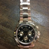 Rolex Daytona oro rosa
