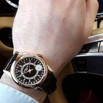 Patek Philippe Calatrava 6000R Rose Gold [Like New] Full Set...