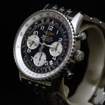 Breitling Chronograaf Navitimer – Men's Wristwatch –...