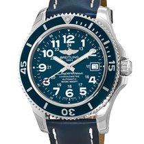 Breitling Superocean II Men's Watch A17365D1/C915-113X