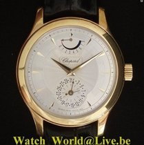 Chopard NEW  L.U.C. Quattro 16/1863 with Chopard 1 Year warranty