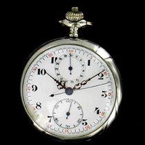 G.Leon Breitling S.A. Montbrillant Watch Manufactory  Taschenc...