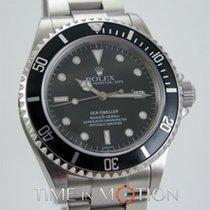 Rolex SEA DWELLER 16600  SWISS Dial Cert Rolex Boite Surboite