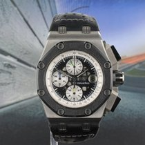 オーデマ・ピゲ (Audemars Piguet) Team Barrichello II