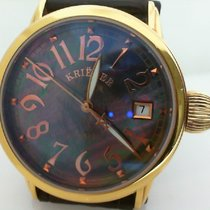 Krieger Elite 18k Rose Gold