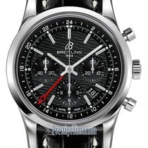 Breitling Transocean Chronograph GMT ab045112/bc67-1ct