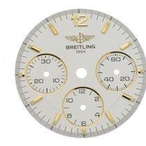 Breitling Callisto white dial