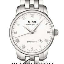 Mido Men's Watch Baroncelli II Ref. M86004261