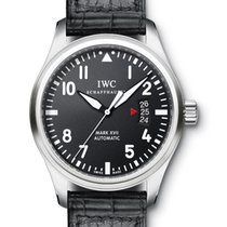万国  (IWC) IW326501 Pilot Watch Automatic Mark XVII 17