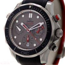 歐米茄 (Omega) Seamaster Diver 300M Chronograph Diver Emirates...