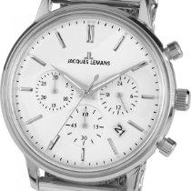 Jacques Lemans Nostalgie N-209C Herrenchronograph Klassisch...