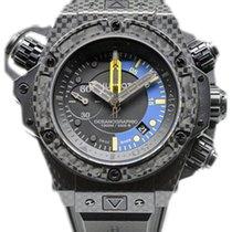 Hublot King Power 48 Mm Oceanographic 1000