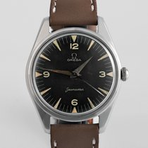"Omega Seamaster ""Ranchero"" Military Tropical Dial..."