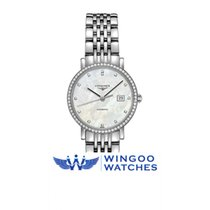 Longines - LONGINES ELEGANT COLLECTION Ref. L43100876/L4.310.0...
