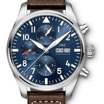 IWC Pilot's Watch Chronograph Edition Le Petit Prince