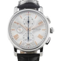 Montblanc 4810 Collection 43 Automatic Chronograph