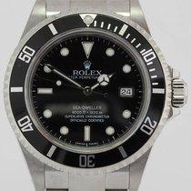 Ρολεξ (Rolex) Sea Dweller Ref. 16600