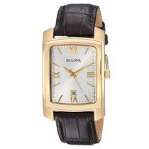 Bulova Men's 97B162 Classic Watch
