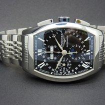 Longines Evidenza Automatic Chronograph Watch