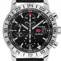 Chopard Mille Miglia GMT Chronometer Stahl Automatik Chronogra...