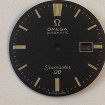 Omega Seamaster 120 Dial