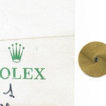 Rolex Barrel with arbor/Mainspring Bariletto con molla 3135