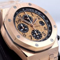 Audemars Piguet Royal Oak Offshore 42mm 18k Rose Gold 26470or....