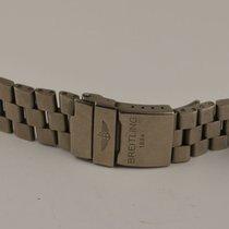 Breitling Professional 2 Armband 22mm Für Aerospace Avantage...