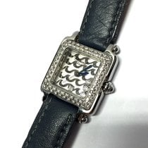 Chopard Be Happy 2 Ss Ladies Watch W/ Factory Diamonds &...