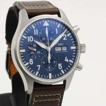 IWC PILOT Le Petit Prince Chronograph Special Edition IW377714