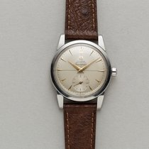 Omega Seamaster Automatic Vintage Wristwatch