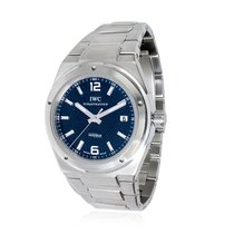 IWC Ingenieur IW323902 Men's Watch in Stainless Steel