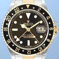 """Ρολεξ (Rolex) """"GMT-Master II""""."""