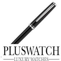 Montblanc PENNA A SFERA MONTBLANC CRUISE COLLECTION BLACK 111843