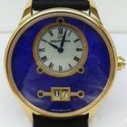 Jaquet-Droz Grande Date Lapis Lazuli Limited 88 pcs - J016933278