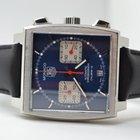 TAG Heuer Monaco Chronograph Calibre 12 Automatik