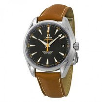Omega Men's 23112422101002 Seamaster Aqua Terra Watch