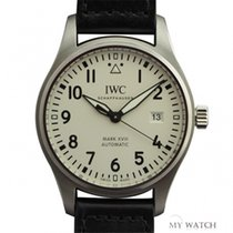 IWC Pilot's Watch Mark XVIII (NEW)