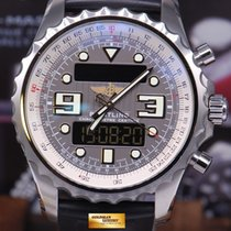 Breitling Chronospace Professional Superquartz A78365 (mint)