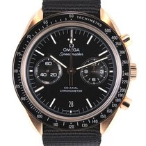 Omega Speedmaster Co-Axial Full set 2016