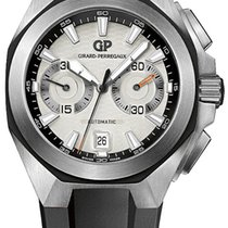 Girard Perregaux Chrono Hawk 49970-11-131-fk6a