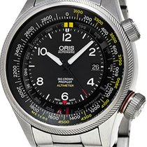 Oris Big Crown Oris Big Crown ProPilot Altimeter with Meters...